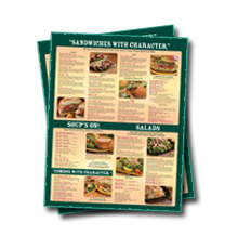Catalogs & Booklets